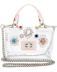 Steve Madden - Vickey Mini Top Handle Bag - Lyst