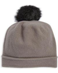 Parkhurst - Maryse Slouchy Hat - Lyst