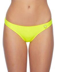 Body Glove - Smoothies Solid Bikini Bottom - Lyst
