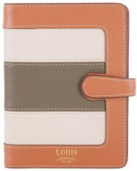 Lodis - Laguna Rugby Kimmy Passport Notebook Case - Lyst