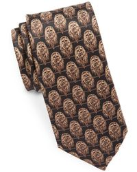 Star Wars - Chewbacca Printed Tie - Lyst