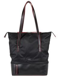 Lodis - Kate Nylon-blend Under Lock & Key Barbara Commuter Tote - Lyst