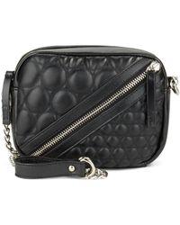 Gx By Gwen Stefani - Ilka Quilted Faux Leather Crossbody Bag - Lyst