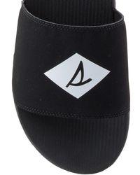 Sperry Top-Sider - Topsider Intrepid Slide Sandals - Lyst