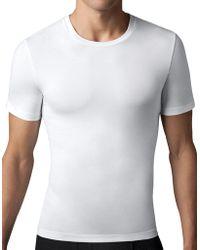 Spanx - Compression T-shirt - Lyst