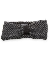Wooden Ships - Marled Knit Headband - Lyst