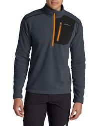 Eddie Bauer - Cloud Layer Pro Quarter-zip Pullover - Lyst