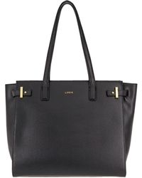 Lodis - Jem Multi-function Leather Tote - Lyst