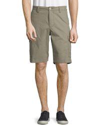 Tommy Bahama - Sandbar Ripstop Cargo Shorts - Lyst