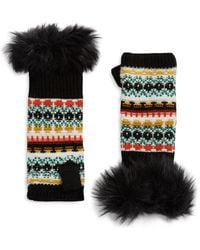 Free People - Melt My Heart Arm Warmers - Lyst