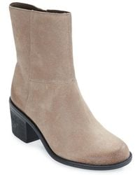 Easy Spirit - Ilsa Suede Ankle Boots - Lyst