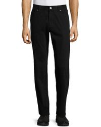 Tommy Bahama - Santiago Five-pocket Twill Trousers - Lyst