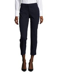 Lord & Taylor - Kelly Ankle Pants - Lyst