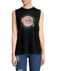 Free People - At The Barre Tank Top - Lyst