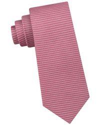 Michael Kors - Grenadine Silk Tie - Lyst