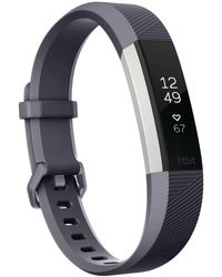 Fitbit - Alta Hr Heart Rate And Fitness Wristband Smart Watch - Lyst