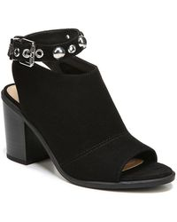 Circus by Sam Edelman - Kiki Studded Microsuede Booties - Lyst