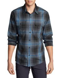 Eddie Bauer - Expedition Casual Button-down Shirt - Lyst