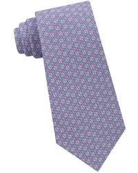 Michael Kors - Diagonal Capsule Silk Tie - Lyst