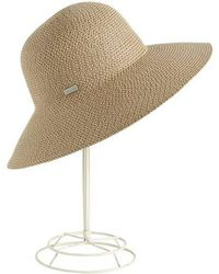 Betmar - Wide-brimmed Hat - Lyst