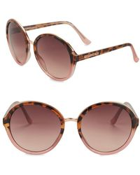 Vince Camuto - 64mm Pantos Sunglasses - Lyst