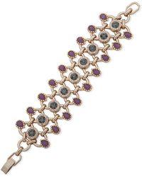 Ivanka Trump - Multi-link Flex Bracelet - Lyst