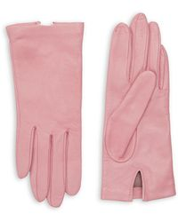 Lord & Taylor - Chic Gloves - Lyst