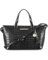 Brahmin - Melbourne Collection Mini Asher Tote - Lyst
