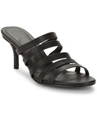 Charles David - Benny Open Toe Strappy Sandals - Lyst