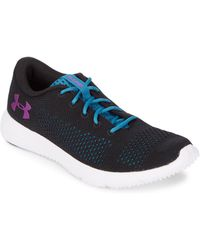 Under Armour - Rapid Flexible Sneakers - Lyst