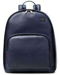Jack Spade - Mason Pebbled Leather Backpack - Lyst