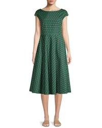 bfffed7cb25 Women's Weekend by Maxmara Dresses - Lyst