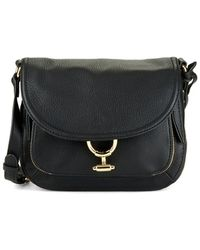 Vince Camuto - Maka Leather Crossbody Bag - Lyst