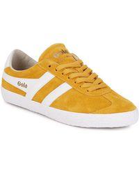 Gola - Specialist Suede Sneakers - Lyst