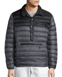 Hawke & Co. - Pullover Down Puffer Jacket - Lyst