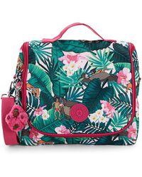 Kipling - Kichirou Disney's Jungle Book X Disney Print Lunch Bag - Lyst