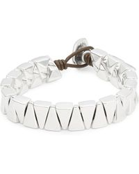 Ruby Rd. - Sarabi Geometric Bracelet - Lyst