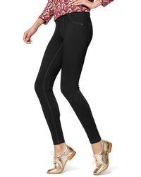 Hue - Essential Denim Leggings - Lyst