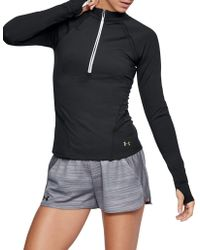 Under Armour - Breathe Lux Athletic Jacket - Lyst