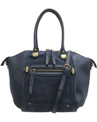 Chinese Laundry - Erica Satchel With Cross-body Strap - Lyst