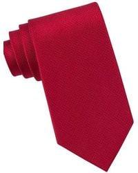 Michael Kors | Sorento Silk Tie | Lyst