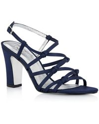 Adrianna Papell - Adelson Dress Sandals - Lyst