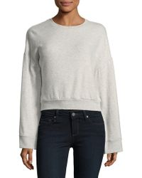 Project Social T - Drop Shoulder Sweater - Lyst