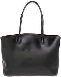 Lodis - Audrey Milano Grain Leather Tote - Lyst