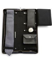 Hook + Albert - Accessories Travel Kit - Lyst
