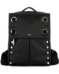 Hammitt - Large Montana Leather Backpack - Lyst