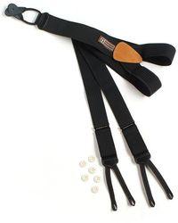 Trafalgar - Regal Formal Suspenders - Lyst