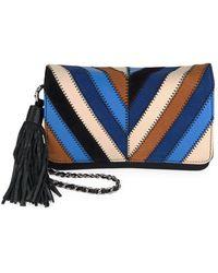 Aimee Kestenberg - Felitto Leather Crossbody Bag - Lyst