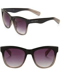 Vince Camuto - 55mm Square Sunglasses - Lyst