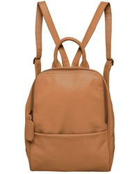 Urban Originals - Evolution Vegan Leather Backpack - Lyst